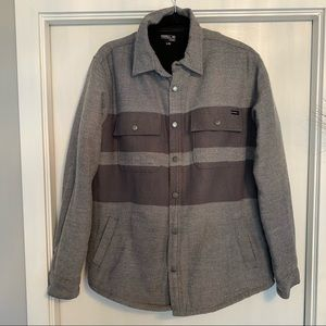 O'Neill Shirt Jacket